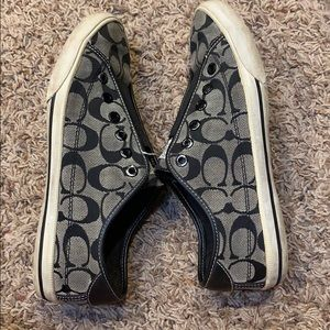 Coach Shoes - Coach slip on sneaker